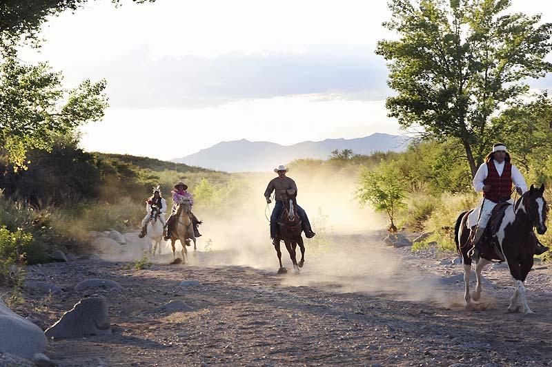 die apache spirit ranch in arizona urlaub im wilden westen reiten reiten und. Black Bedroom Furniture Sets. Home Design Ideas