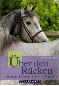 Über den Rücken - CADMOS Verlag