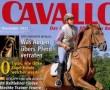 Presseschau: CAVALLO November 2011: Der beste Reitlehrer, Bodenarbeit, Tierarzt Diagnose…