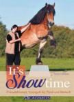 Buchvorstellung: It's Showtime! von Sylvia Czarnecki
