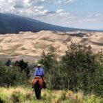 Ranchurlaub auf der ZAPATA RANCH in Mosca, Colorado – wer bis zum 10. Februar 2013 bucht kann 10 % sparen!