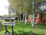 Reiten im hohen Norden –  Reiturlaub in Lappland