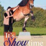 It's showtime! Zirkuslektionen für Pferde