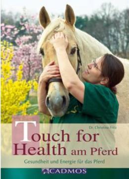 """Buchvorstellung """"Touch for Health"""""""